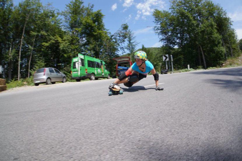 Slovenia, KNK Freeriding